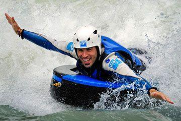 HidroSpeed Euskadi País Vasco
