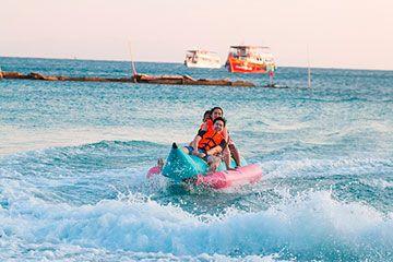 Banana Boat Hondarribia