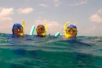 Snorkel Euskadi País Vasco Bizkaia